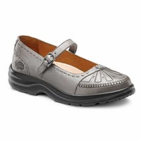 Dr. Comfort - Paradise - Pewter - Casual & Dress