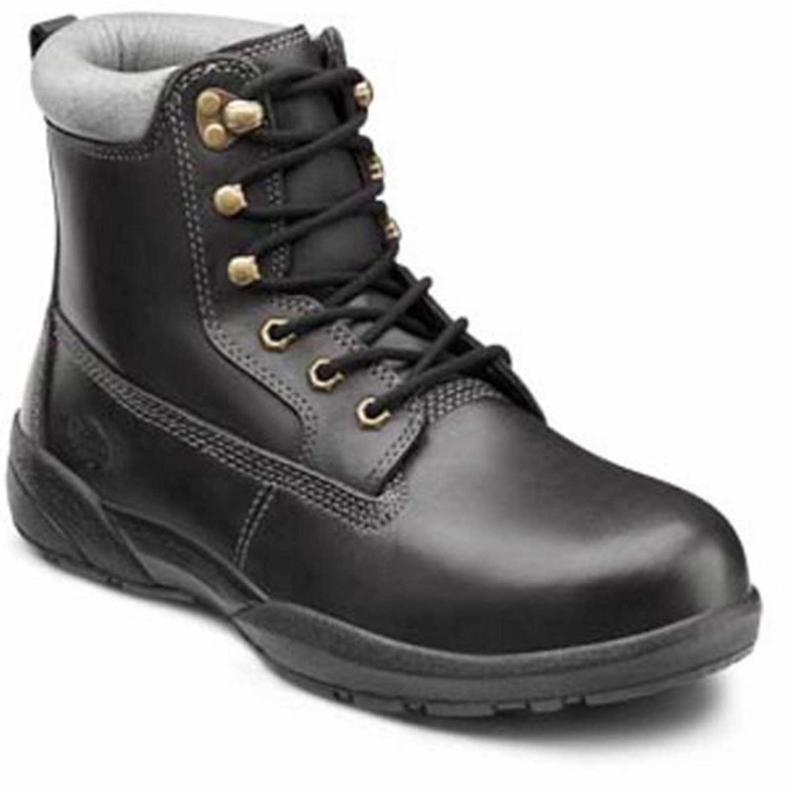 Dr. Comfort - Protector - Moderate Boot