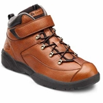 Dr. Comfort Shoes Ranger - Men's Comfort Therapeutic Diabetic Shoe with Gel Plus Inserts - Hiking Boot - Medium - Extra Wide - Extra Depth for Orthotics