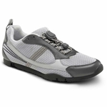 The Dr. Comfort Sandy - Grey - Flex-OA - Casual for Knee Pain