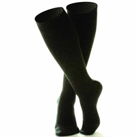 Dr. Comfort - Support & Compression - Wool Casual Socks for Women