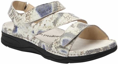 Drew Shoes - Angela - Comfort Sandal
