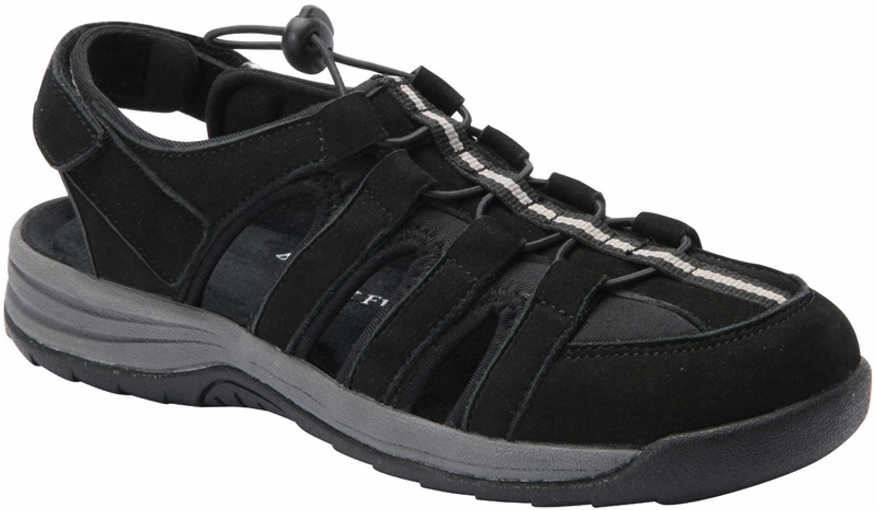 Drew Shoes - Element - Comfort Sandal