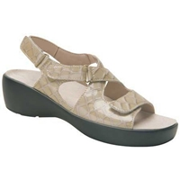 Drew Shoes - Abby - Comfort Sandal