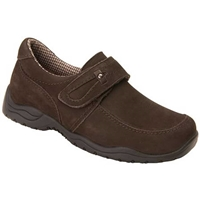 Drew Shoes - Antwerp - Brown Nubuck - Casual Shoe