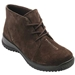Krista - Brown Suede - Boot