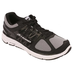 I-RUNNER Chaplin - Athletic Walking Shoe