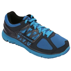 I-RUNNER Noble - Athletic Walking Shoe