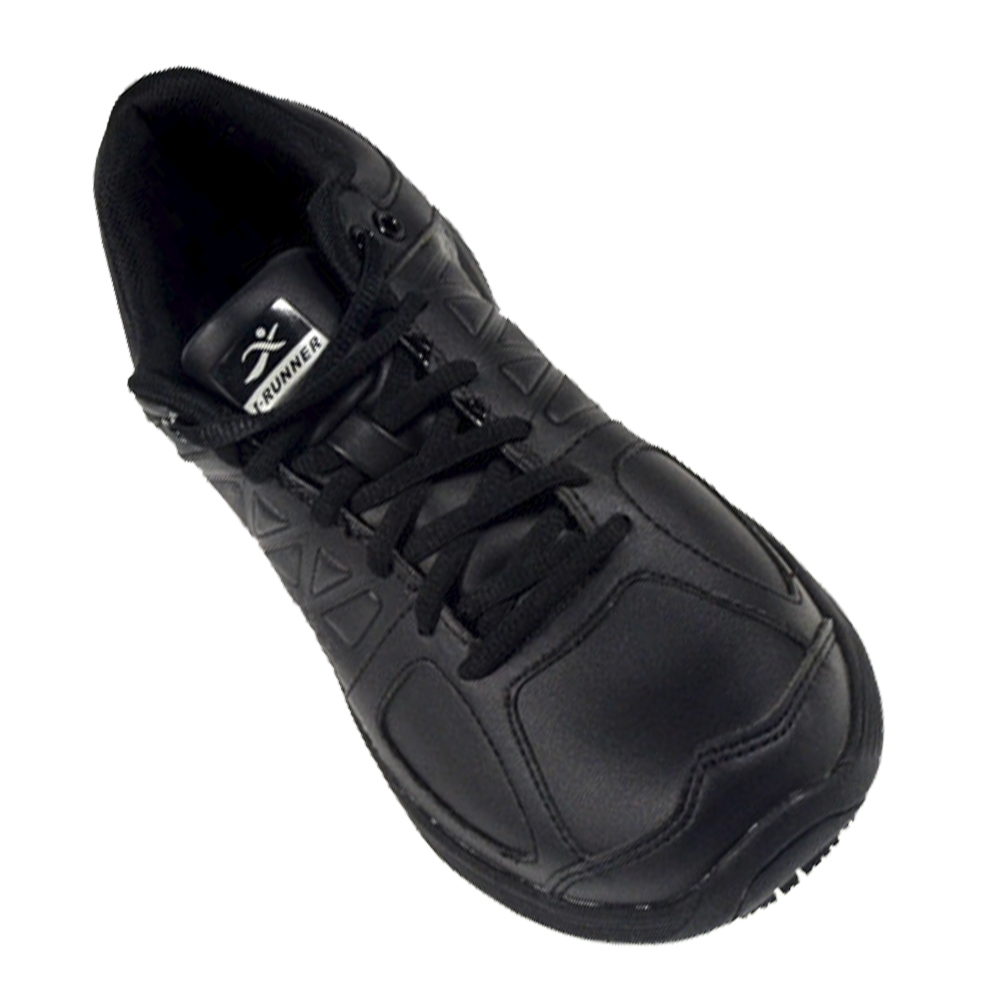 feature crews boots shoes resistant comforter home work athletic img for clogs slip comfortable