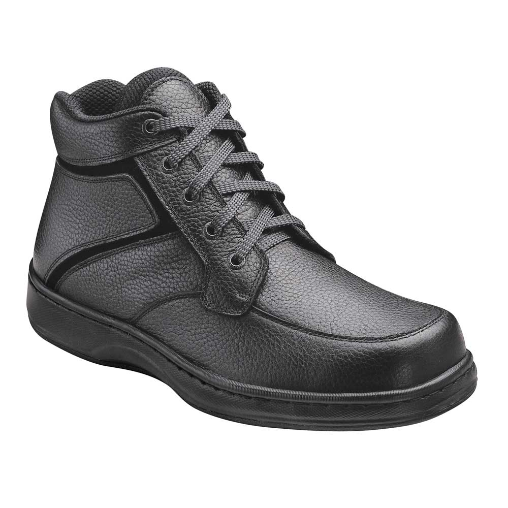 Orthofeet - 481 Highline - Boot Shoe