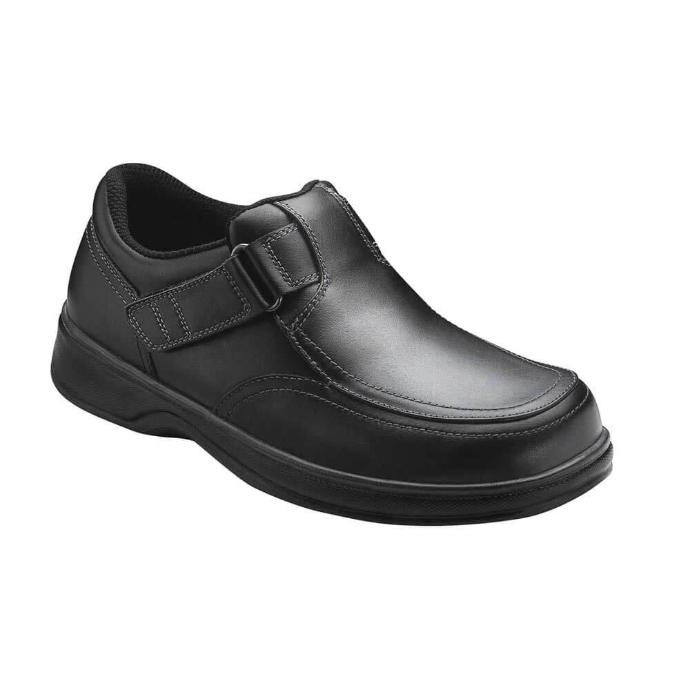 Orthofeet  Men S Comfort Diabetic Therapeutic Extra Depth Shoe