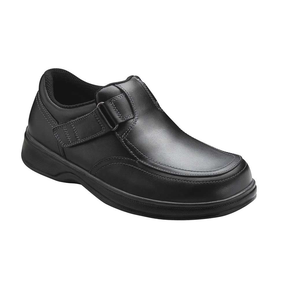 Orthofeet - 517 Carnegie - Casual and Dress Shoe