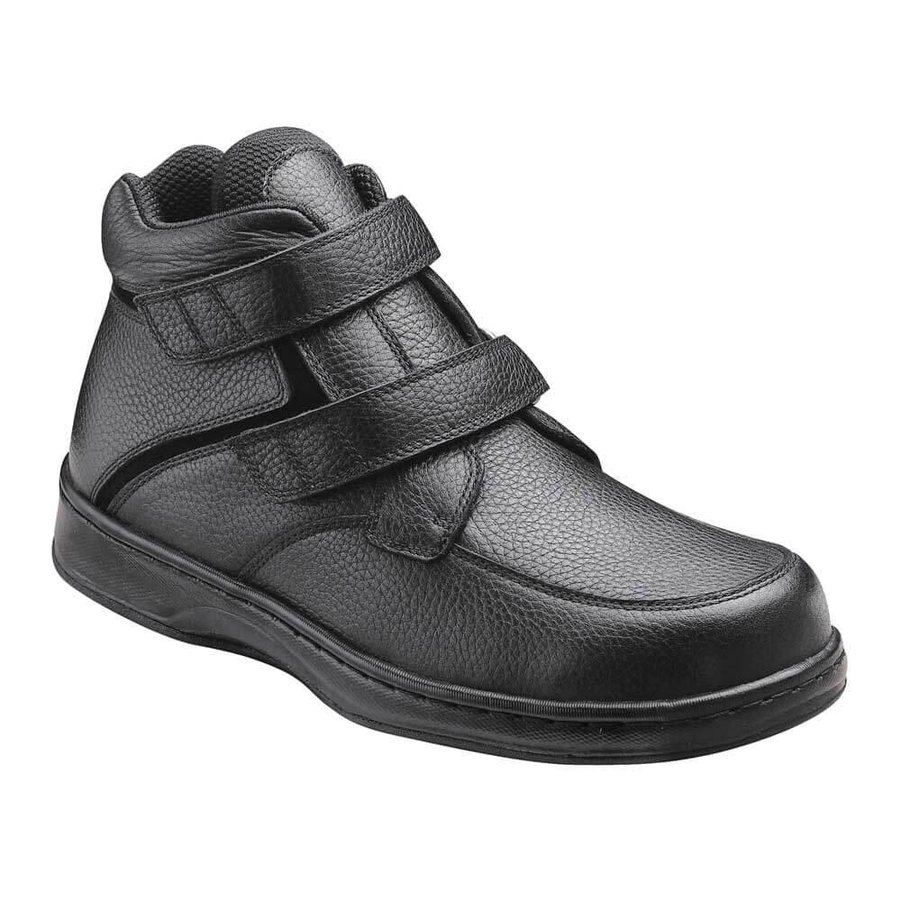 Orthofeet - Glacier Gorge 581 Boot Comfort Shoe ...