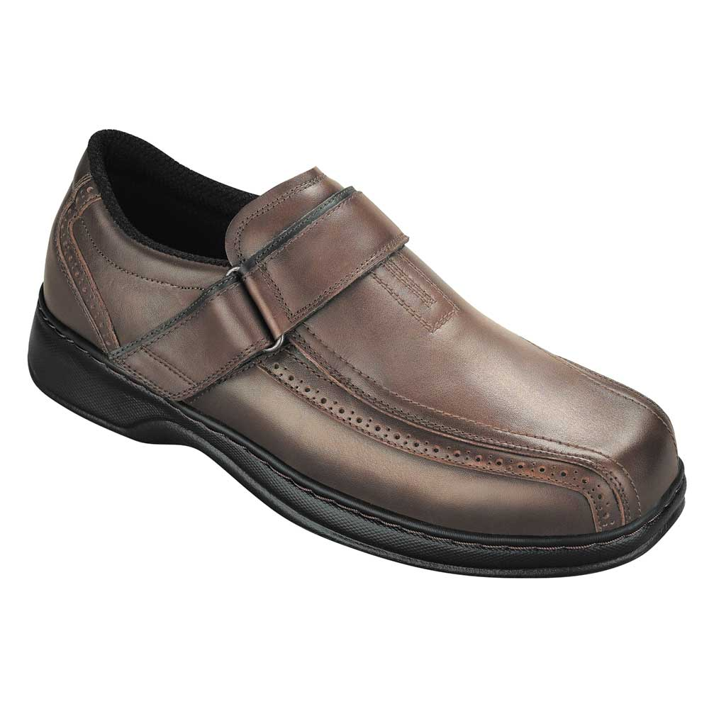 Orthofeet Lincoln Center 587 Casual And Dress Comfort