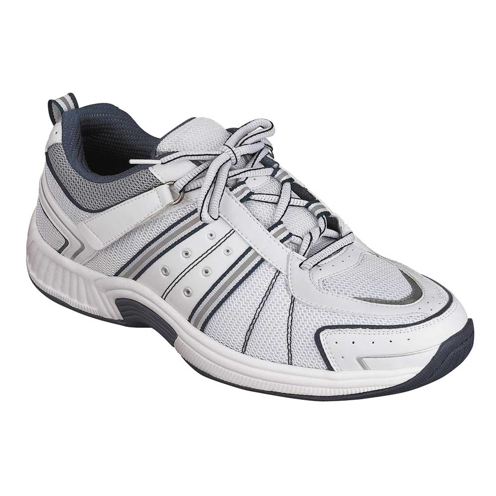 Orthofeet Monterey Bay 610 Sneaker And Athletic Comfort