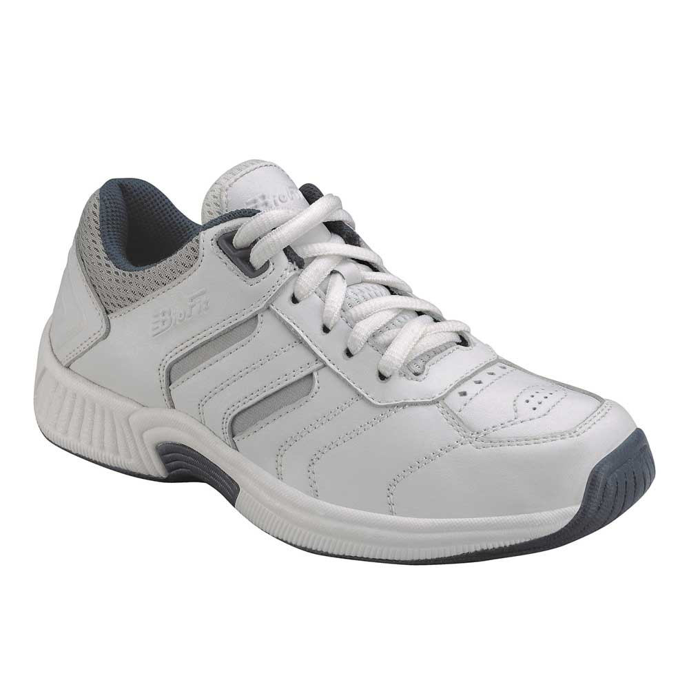Orthofeet - 640 Pacific Palisades - Sneaker and Athletic Shoe