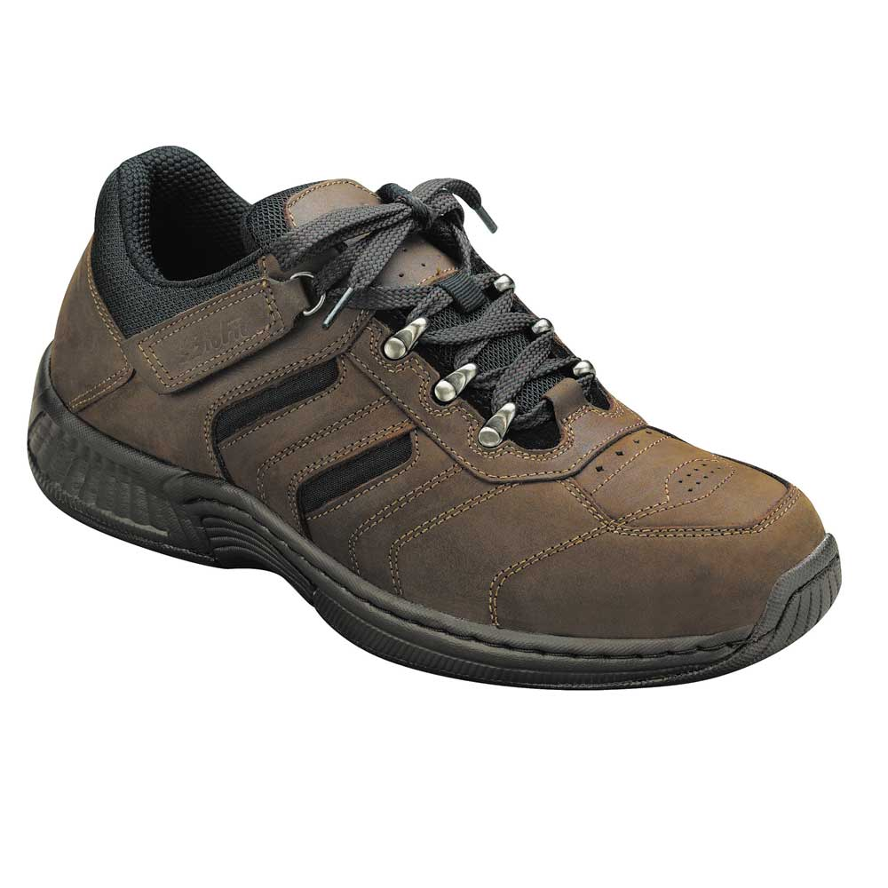 Orthofeet - 644 Shreveport - Casual and Dress Shoe