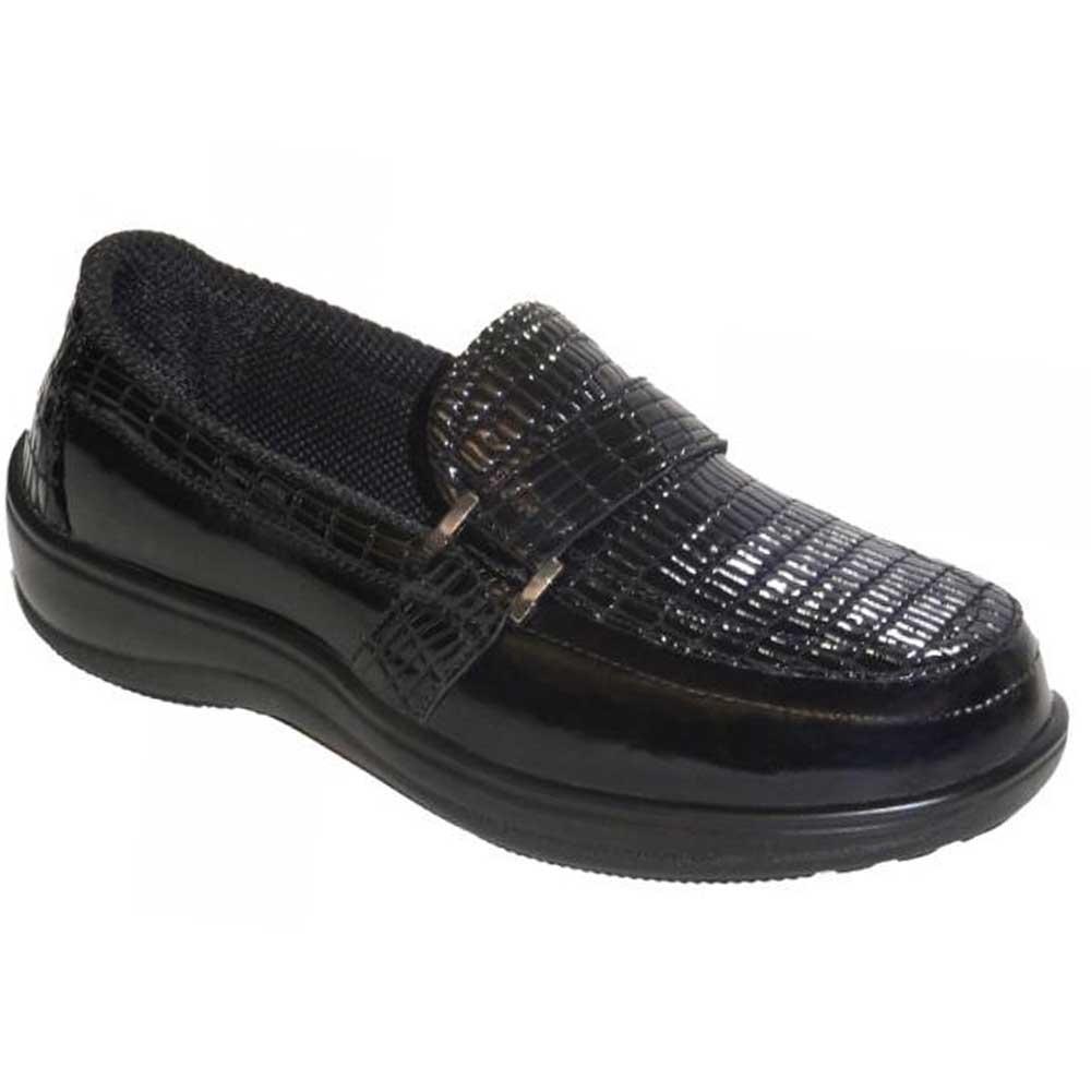 Orthofeet Womens Shoe