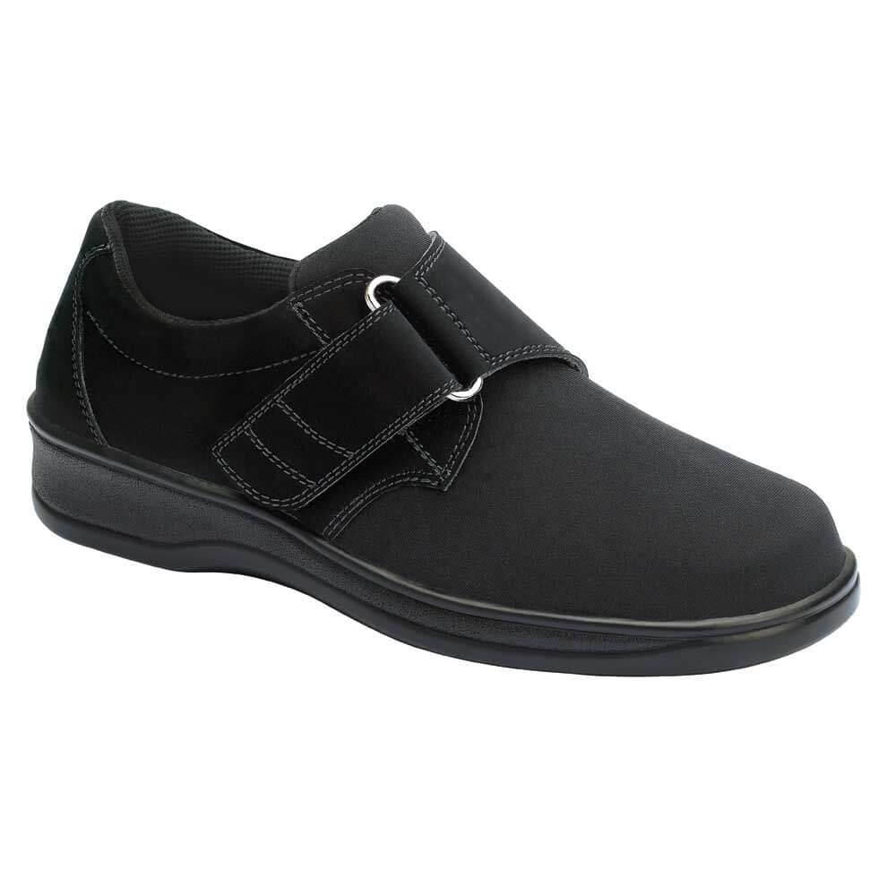 Orthofeet 825 Wichita Women/'s Stretch Shoe