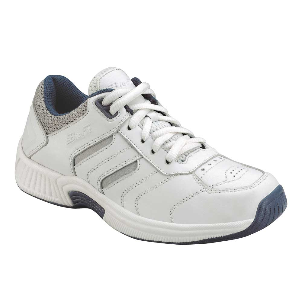 Orthofeet - 940 Whitney - Sneaker or Athletic