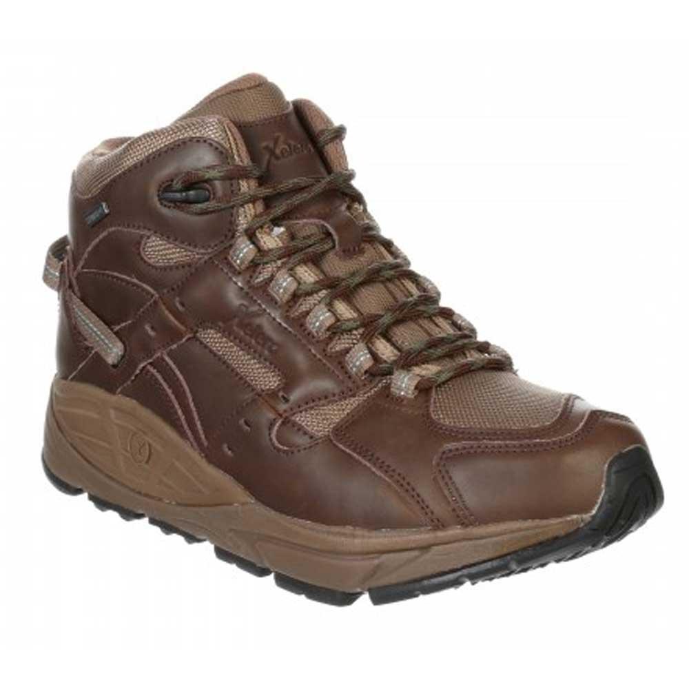 Xelero - Zermatt High Cut, Sneaker and Athletic Comfort Shoe ...