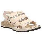 Xelero Bali - Sandal with Removable Footbed